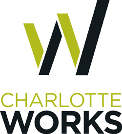 charlotte works logo