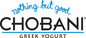 Chobani Yogurt logo