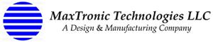 MaxTronic logo
