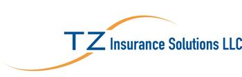 TZ Insurance logo