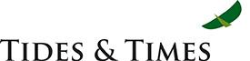 Tides & Times logo