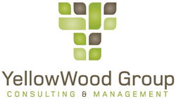 YellowWood logo