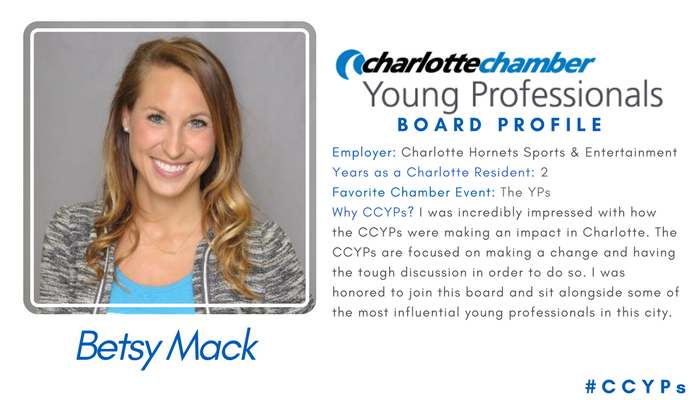 Young Professionals Board Charlottechamber Com