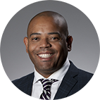 Image of Reginald Henderson, Senior Vice President, Talent Management, Lowe's
