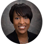 Image of Monifa Drayton, Atrium Health Assistant Vice President